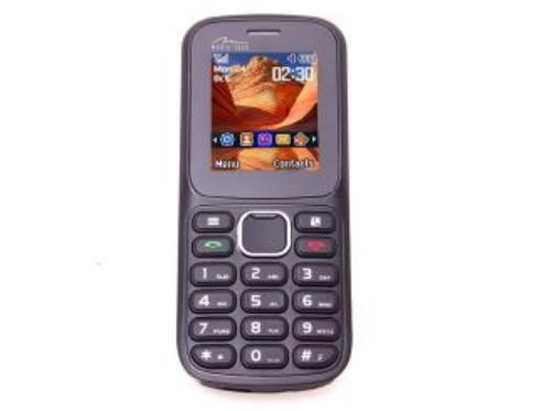 Media-Tech DUAL PHONE MT842