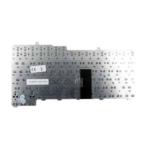 Whitenergy Klawiatura do Dell Inspiron 630m, 640m, 6400, 9400, 1501 - czarna