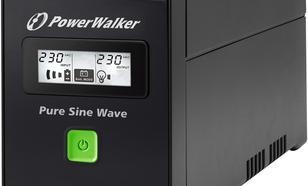Power Walker VI 800 SW