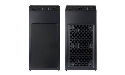 SilentiumPC Pax M70 Pure Black v2