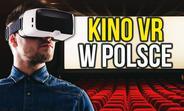 Samsung Tworzy w Polsce Wraz z Multikinem Kino VR!