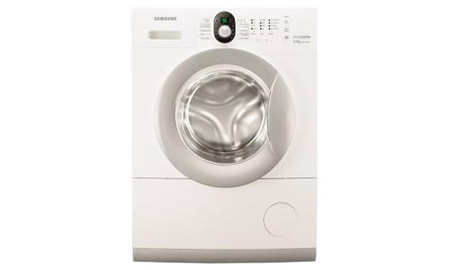 Samsung WF1602WUV Eco Bubble