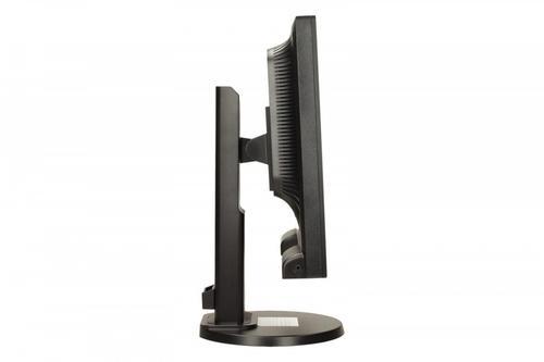 NEC 19'' LCD EA193Mi bk IPS 6ms 1000:1 DVI-D DisplayPort, 1000:1