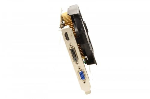 Asus GeForce CUDA GT740OC 1GB DDR5 128BIT PCI-E DVI/HDMI/Dsub BO