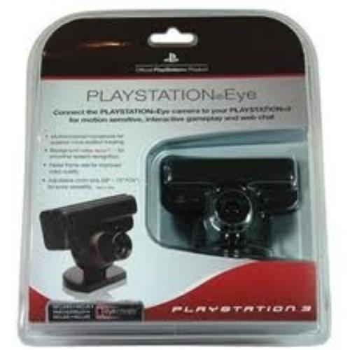 Sony Kamera Eye Toy do PS3 9473459