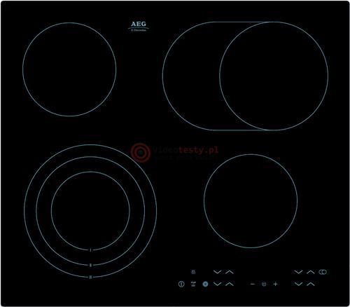 AEG-ELECTROLUX HK634070IB