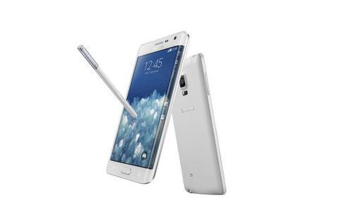 Samsung N915F Galaxy Note Edge White