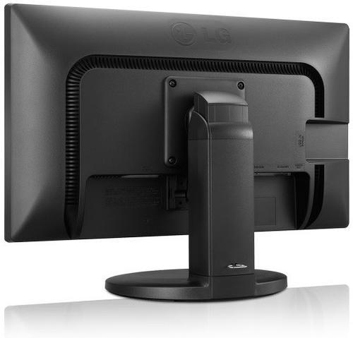 LG 23.8'' 24MB35PM-B LED D-sub/DVI/Pivot/speakers