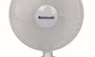 Ravanson WENTYLATOR WT-1040N BIURKOWY, 3 PRĘDKOŚCI, MOC 40W