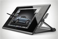 Wacom CINTIQ 24HD LCD 24& (DTK-2400)