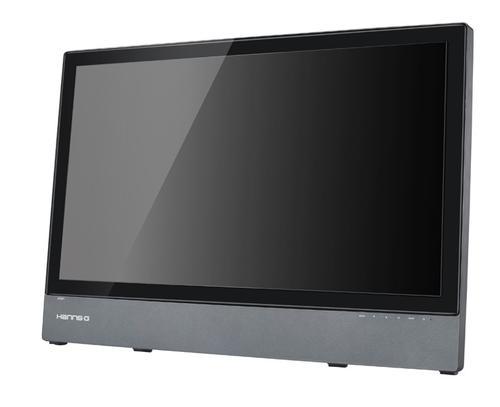 Hannspree 27'' HT271HPB Touch, DVI, HDMI, Glosniki