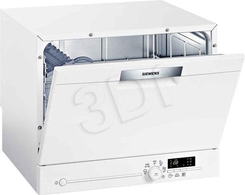 SIEMENS SK 26E800EU (szer.55cm/ Inox)