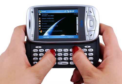 HTC Qtek 9100