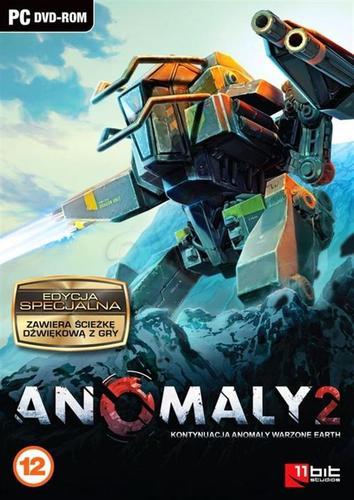 Anomaly 2 - Edycja Specjalna