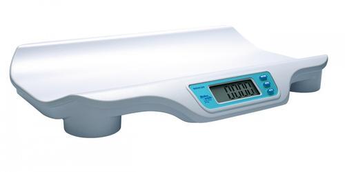 SENCOR SBS 4002 wyświetlacz LCD WAGA DZIECIĘCA