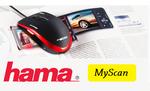 Hama MyScan - Mysz i Skaner W Jednym!