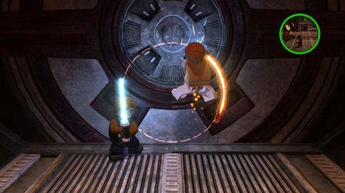 Lucas Arts LEGO Star Wars III Clone Wars PC