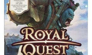 Royal Quest Pakiet Startowy