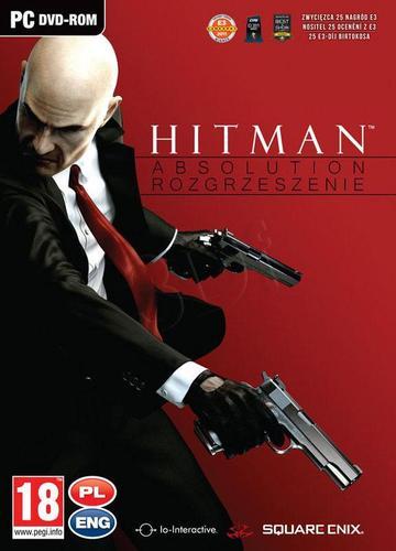 Gra Hitman Rozgrzeszenie