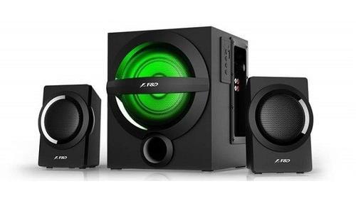 Fenda Audio A140X