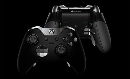 Xbox Elite Wireless Controller