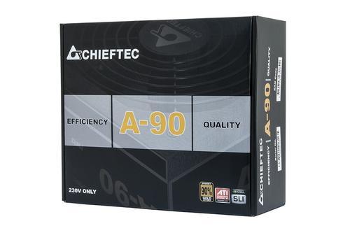 Chieftec GDP-750C 750W ATX-12V, 230V