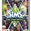The Sims 3: Nie z tego świata (dodatek)