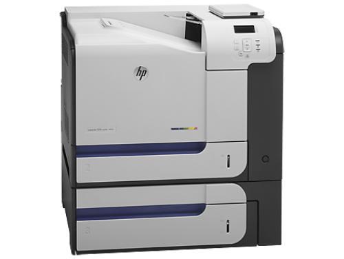HP LJ Entrprise 500 color M551xh CF083A