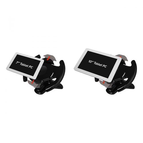 """SENCOR Adapter Element RACER BK kierownica do tabletów od 7"""" do 10"""""""