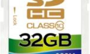 Pretec SDHC Class 10