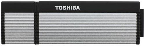 Toshiba Oshumi 32GB USB 3.0 Silver