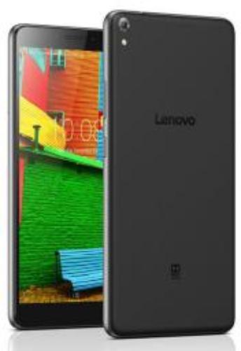 Smartfon Lenovo Phab LTE 16GB Czarny (ZA0L0202PL)