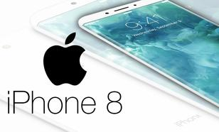 Ceramiczny, Bezramkowy iPhone 8? Co Wiemy o Nowym iPhonie?