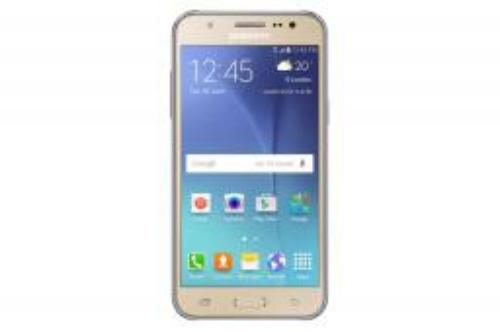 Samsung Galaxy J5 LTE 8GB Złoty (SM-J500FZDAXEO)