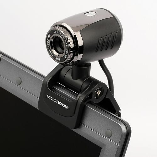 Modecom Kamera internetowa MC-JUPITER