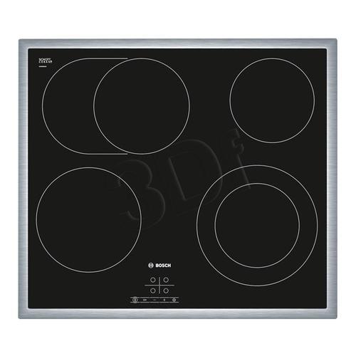 Ceramiczna4 -polowa Bosch PKN645D17(Czarny)