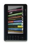 CyberBook w kolorze