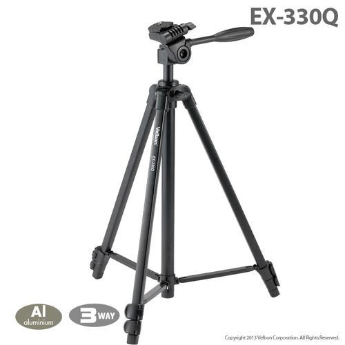 Velbon Statyw Velbon EX-330Q