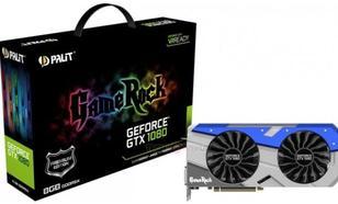 Palit GeForce GTX 1080 GameRock
