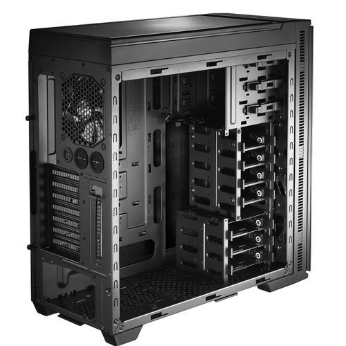 Cooler Master Obudowa SILENCIO 652S USB 3.0/Czytnik SD