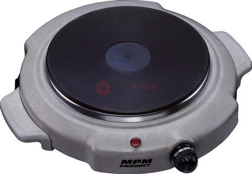 MPM KT-021ES/S (inox)