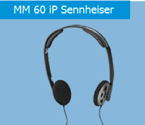 Sennheiser MM 60