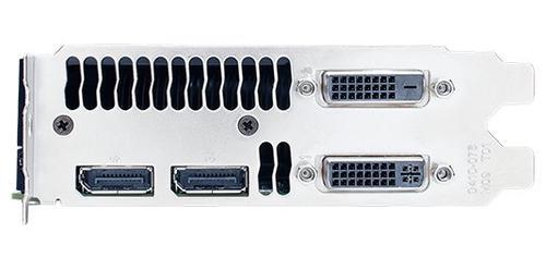 Fujitsu Nvidia Quadro K5000 4GB S26361-F2222-L500