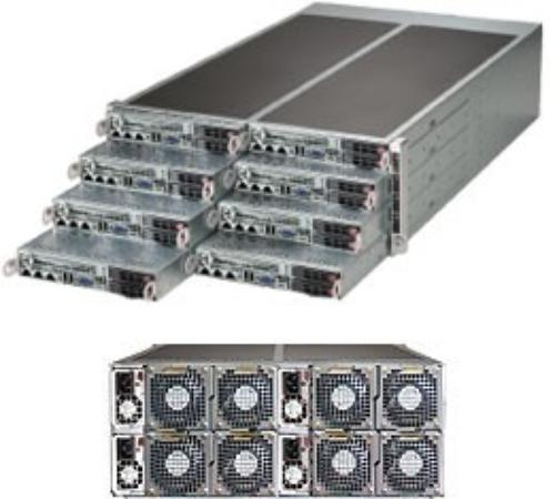 Supermicro SuperServer F617R2-FT SYS-F617R2-FT