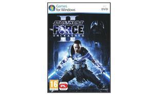 Star Wars Force Unleashed II PL
