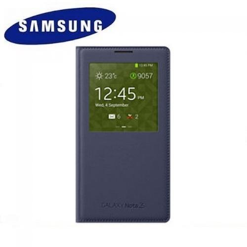 Samsung Etui N9005 Blue S-View