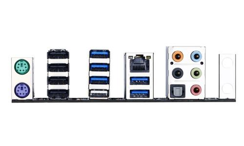 Gigabyte GA-X99-UD4 s2011- 3 X99 8DDR4 RAID/USB3 ATX