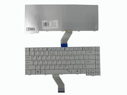 Qoltec Klawiatura do notebooka ACER AS4720