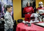 Ramię Z Drukarki 3D, Które Odmieniło Życie Pewnego Chłopca