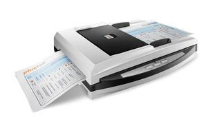 Plustek Skaner Smart Office PN2040